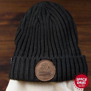 Zmajska pivovara zimska kapa 3