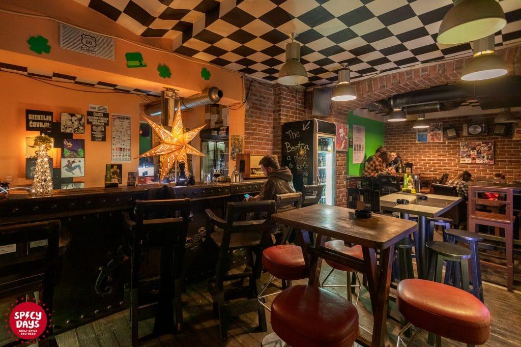 Gdje popiti craft pivo u Zagrebu? - 29 najboljih pivnica i craft beer barova 24