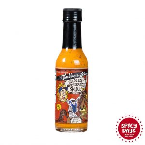 Torchbearer Sauces - Headless Horseradish ljuti umak 142g 3