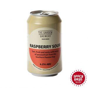 Garden Brewery Raspberry Sour 0,33l 4