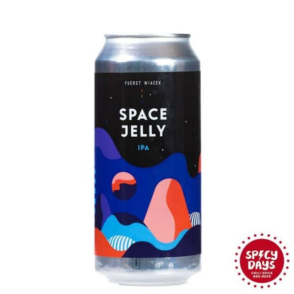 Fuerst Wiacek Space Jelly 0,44l 1