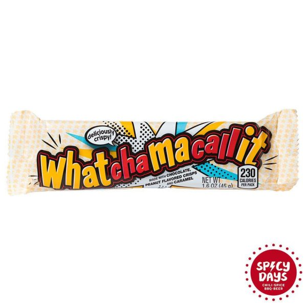 Whatchamacallit 45g 1