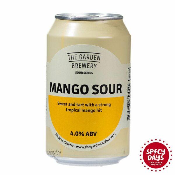 Garden Brewery Mango Sour 0,33l 1