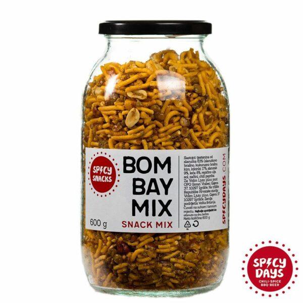 Bombay Snack Mix 600g 1