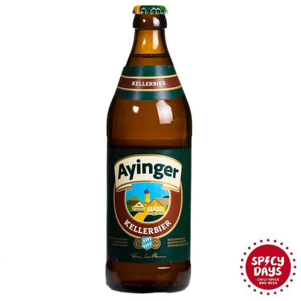 Ayinger Kellerbier 0,50l 3