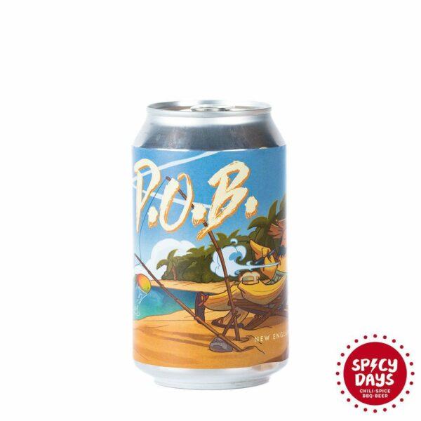 Lobik P.O.B. 0,33l 1