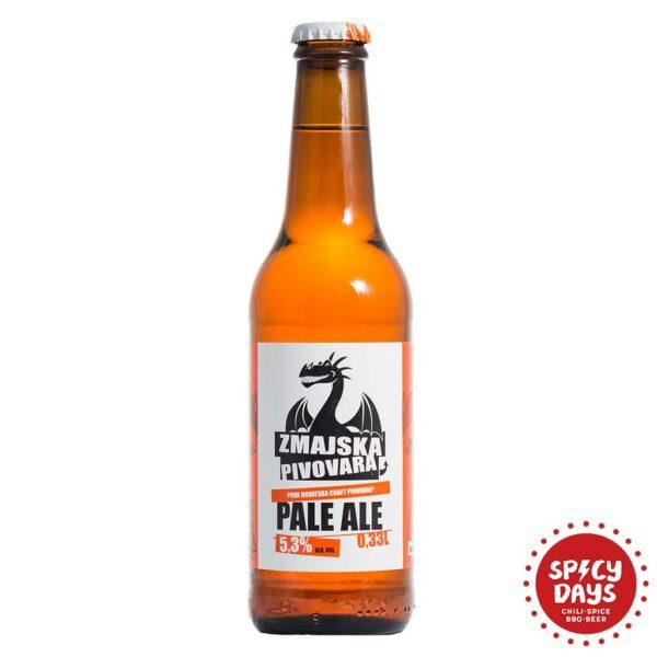 Zmajska pivovara Pale Ale 0,33l (K) 1