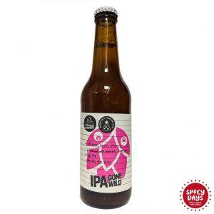 Zmajska pivovara IPA Gone Wild 0,33l 3