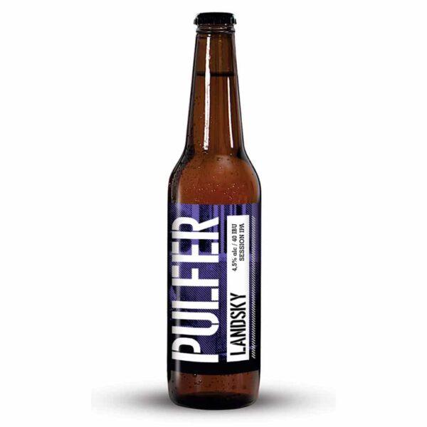 Pulfer Landsky Session IPA 0,50l (K) 1