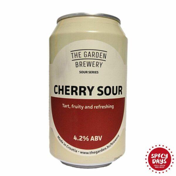 Garden Brewery Cherry Sour 0,33l 3