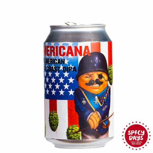 Lobik Americana 0,33l 1