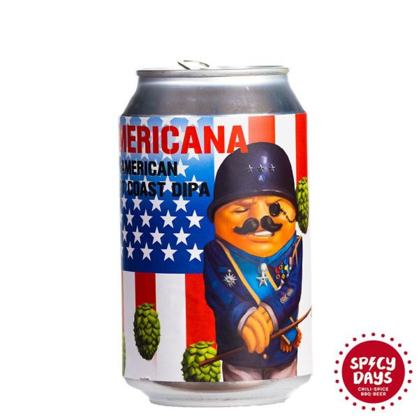 Lobik Americana 0,33l 2