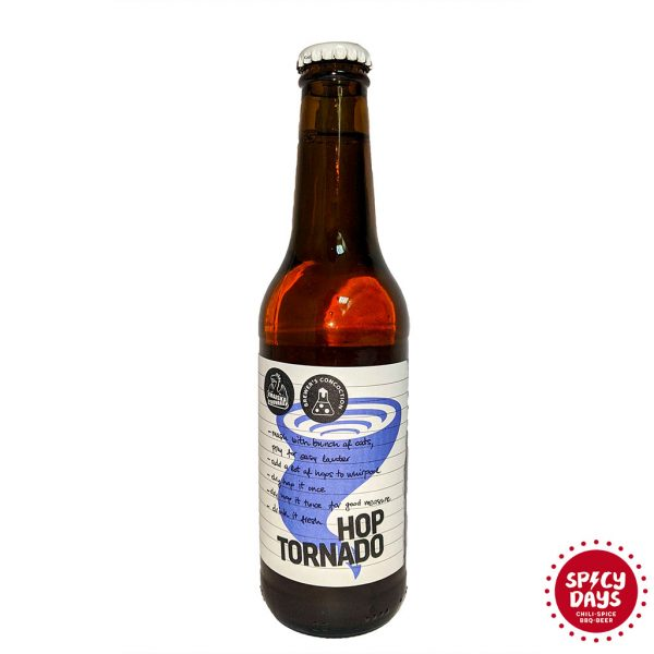 Zmajska pivovara Hop Tornado 0,33l 1