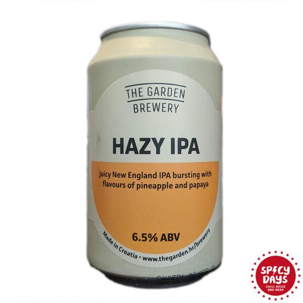 Garden Brewery Hazy IPA 0,33l 1
