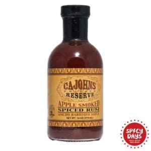 BBQ Hot Yard Dry Rubovi - suhe marinade 17