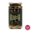 Hellfire pickles ljuti krastavci 370ml 2