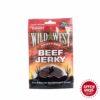 Wild West Honey BBQ Beef Jerky 25g 2