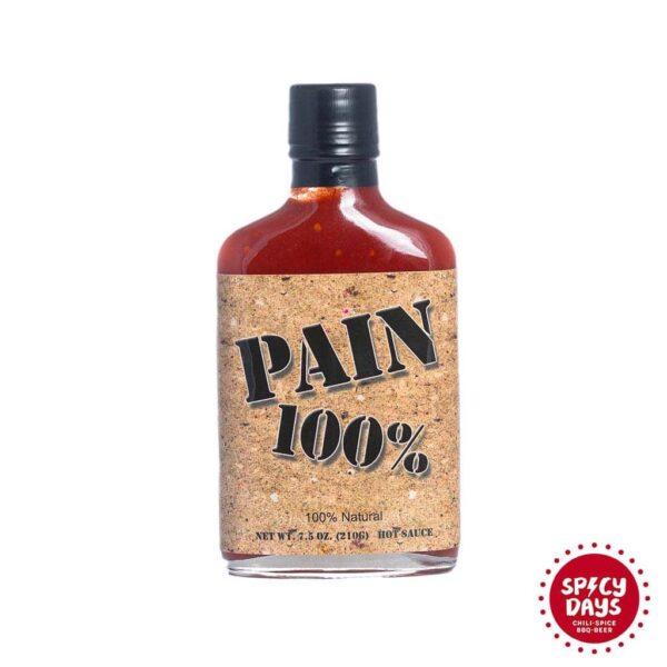 Pain 100% ljuti umak 210g 1