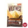 Wild West Fajita Spice Chicken Jerky 25g 3