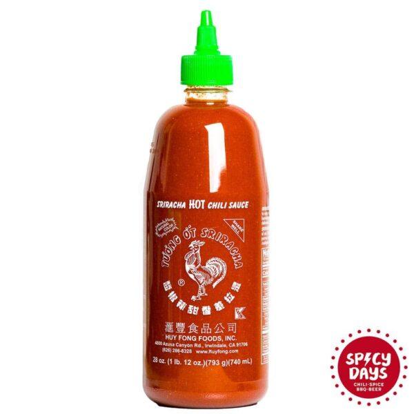 Huy Fong Sriracha ljuti umak 793g 1