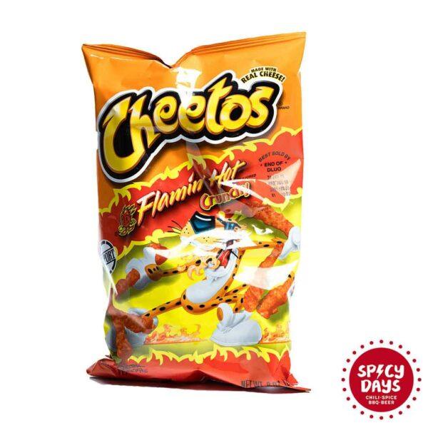 CheetosFlaminHot snack226g 1
