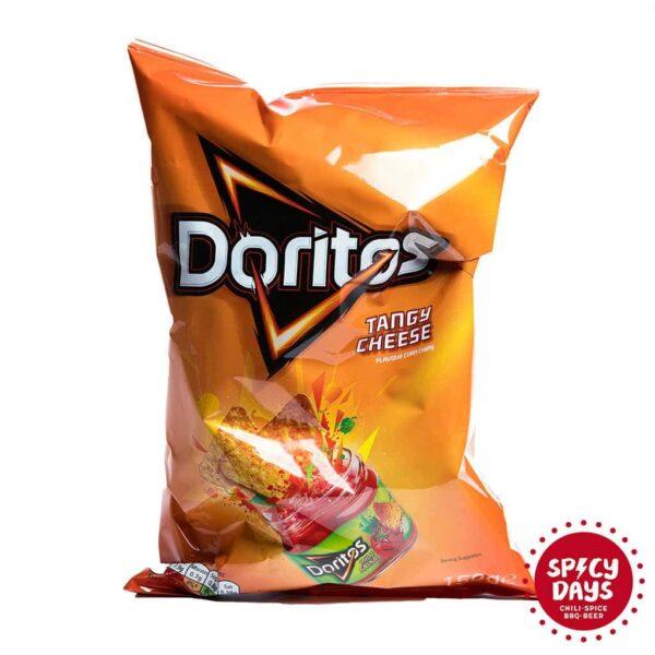 Doritos Tangy Cheese čips 150g 1