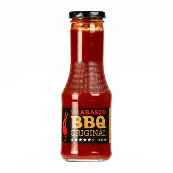Vrabasco BBQ Original umak za roštilj 300ml 1