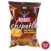 Herr's Red Hot čips 28,4g 4