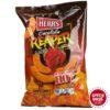 Herr's Carolina Reaper Flavoured Cheese Curls 184,3g 2