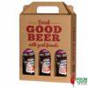 Habaneon stout ljuto pivo poklon paket 5