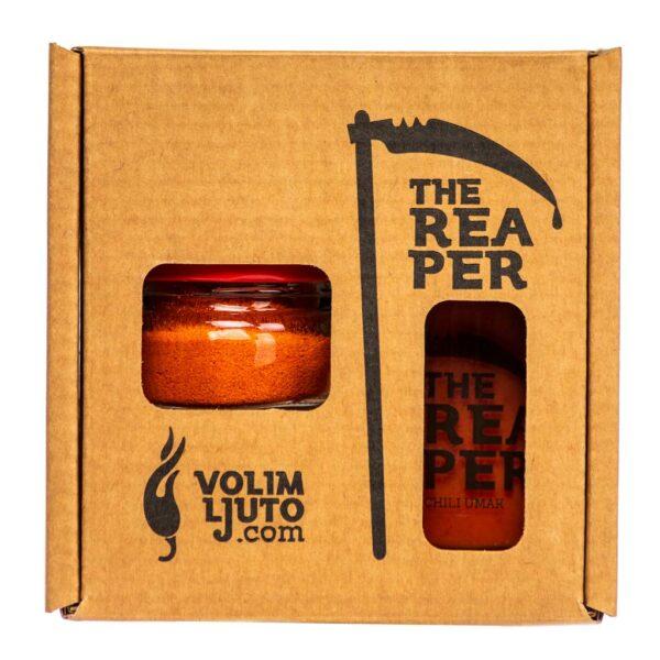 The Reaper S poklon paket 1