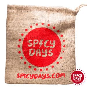 Spicy dostava srijedom u Zagrebu! 20