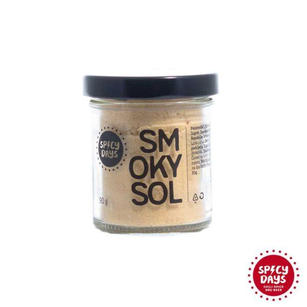 Smoky sol 90g 1