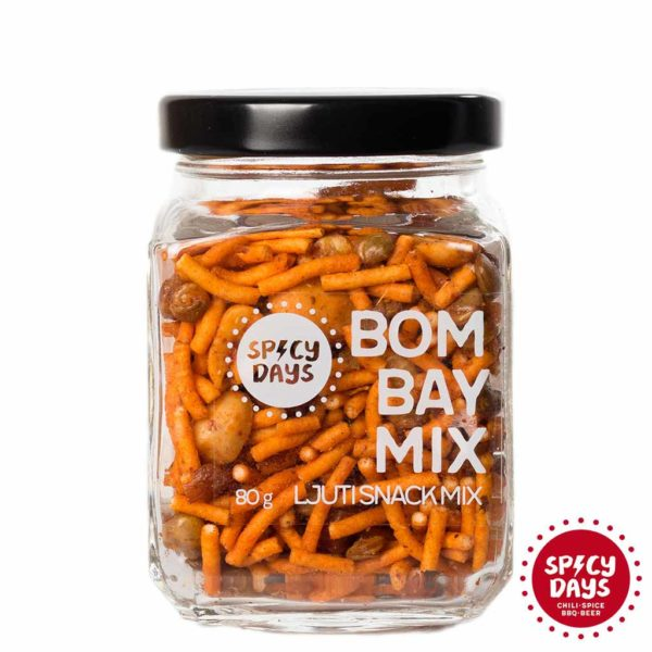 Bombay snack mix 80g 1
