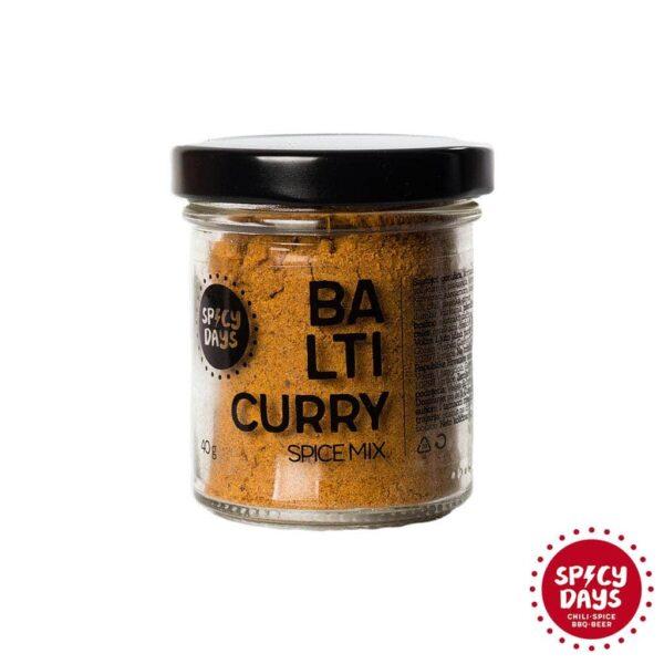 Balti Curry 40g 1