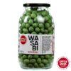 Wasabi kikiriki 630g 3