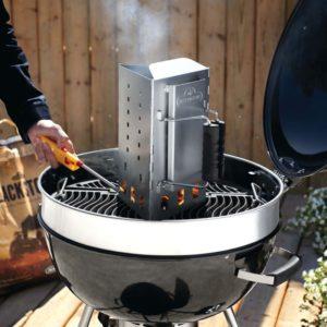 Chimney za paljenje roštilja Napoleon 3