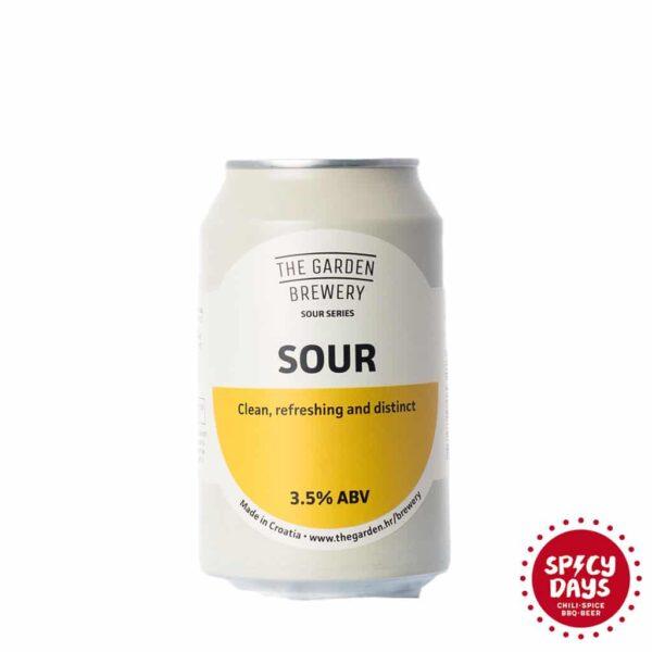 Garden Brewery Sour 0,33l 1
