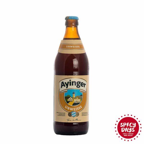 Ayinger Urweisse 0,50l 1