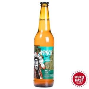 APA (American Pale Ale) 6