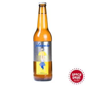 Blonde Ale - stil piva 2