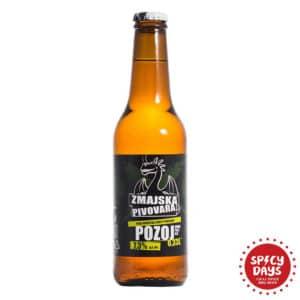 American IPA - stil piva 4