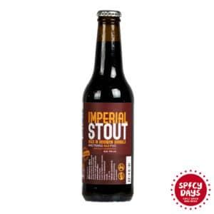 Imperial Stout - stil piva 16