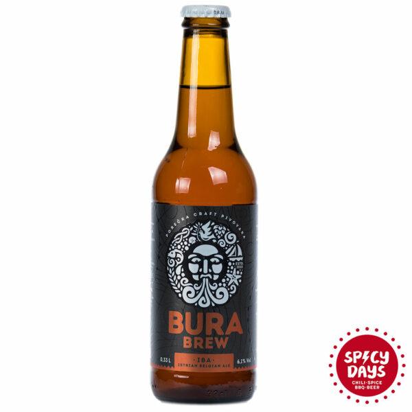 Bura Brew IBA 0,33l 1