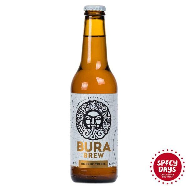 Bura Brew Trippin' Tripel 0,33l 1