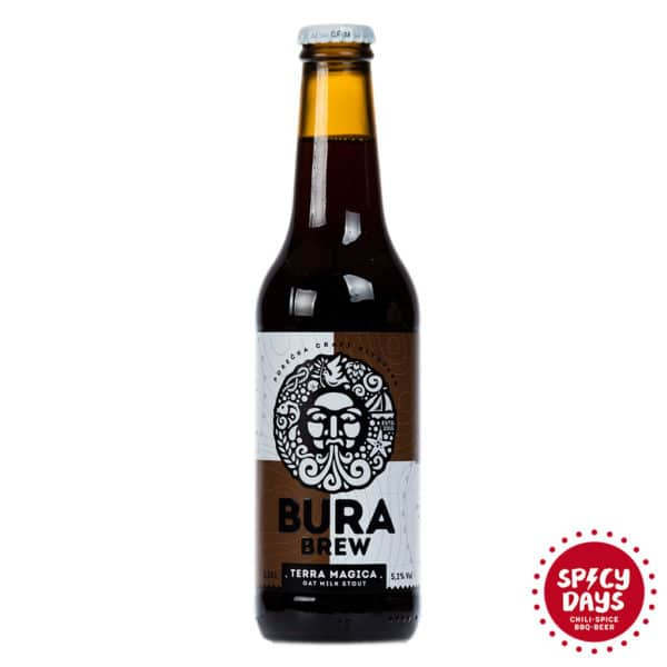 Bura Brew Terra Magica 0,33l 1