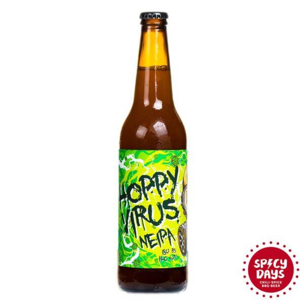 Pulfer Hoppy Virus 0,50l 1