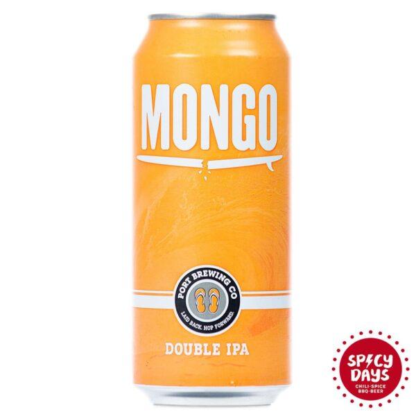 Port Brewing Mongo 0,473l 1