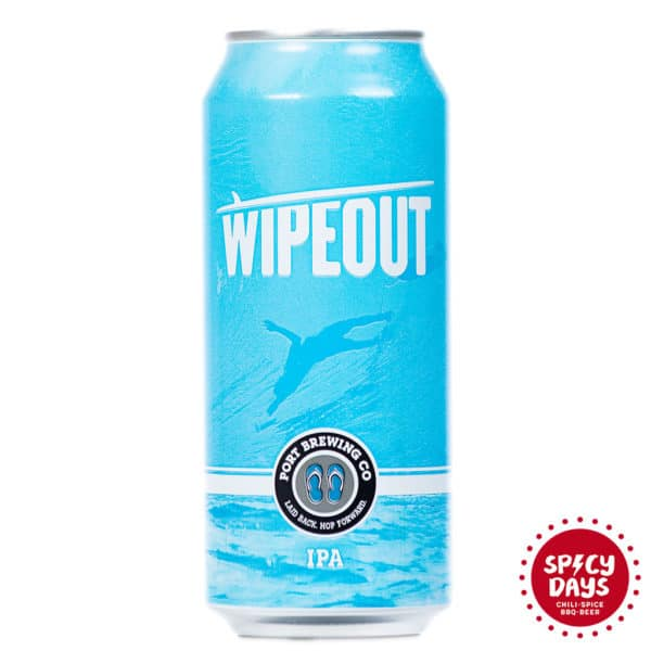 Port Brewing Wipeout 0,473l 1