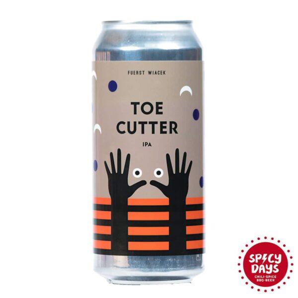 Fuerst Wiacek Toe Cutter 0,44l 1